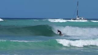 High Surf Advisory Waikiki  (Part 2)