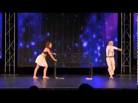 I Belong to You. Duet  Annabel Cable and Sawyer Fotheringham