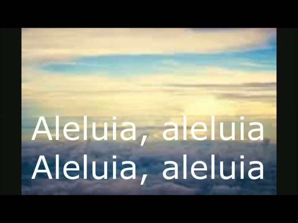Aleluia-Gabriela Rocha (Legendado)