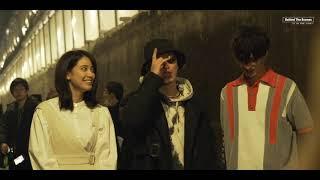 「罪と罰、そして愛」のテーマのもと、3曲で1つのストーリーを表現した映画のような三部作MVのメイキング映像を公開! 歌詞をなぞった映像で...