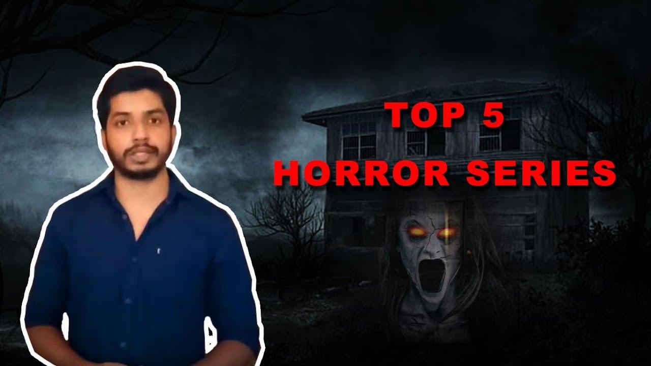 Beste Horrorserien