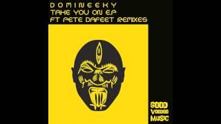 Domineeky - Soweto Groove Dub