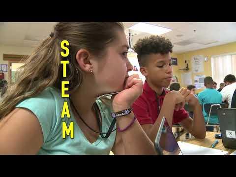 Osceola Creek Middle School 2018