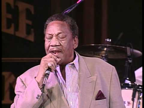 """That's The Way Love Is"" - Bobby ""Blue"" Bland"
