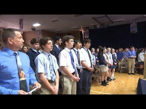 Archbishop Molloy High School Celebrates 125 Years