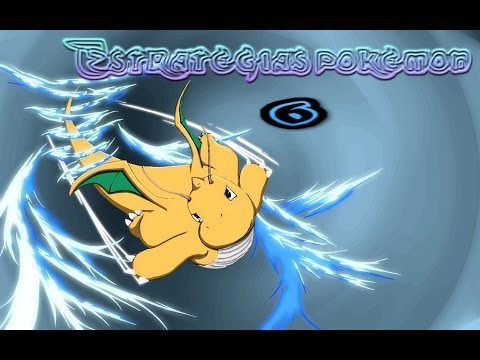 Pokémon Sol Luna Dragonite Estrategia Pokémon Youtube