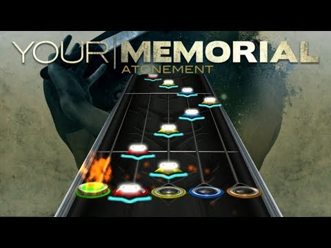 Your Memorial - Hope Era (Clone Hero Custom Song)