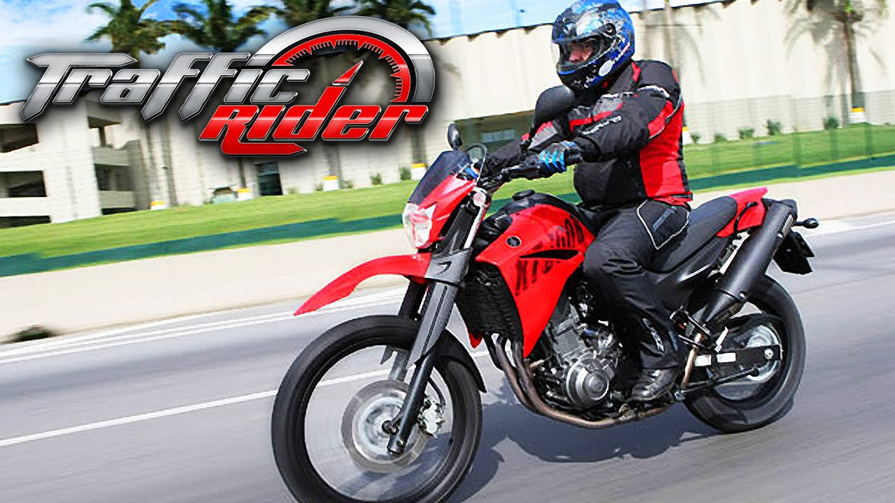 Traffic Rider free download without human verification