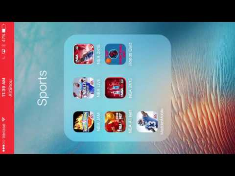 How To Play With Your Friends On Nba Live Mobile