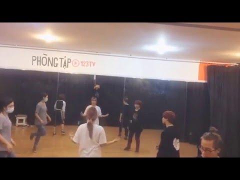 Hotpink!! _Xi Bi Em Bi Ét Cờ Ru