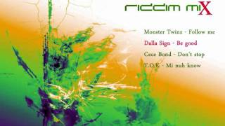 Bad Indian Riddim Mix [June 2011]