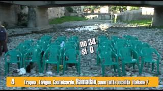 SONDAGGIO BALLATO GENERAZIONI A CONFRONTO
