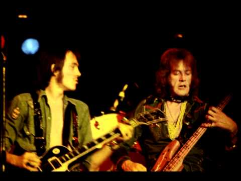 Humble Pie -- Leeds 1974 -- Let Me Be Your Lovemaker