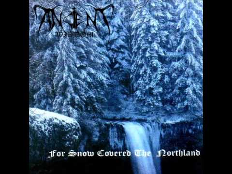 Ancient Wisdom - They Gather Where Snow Falls Forever