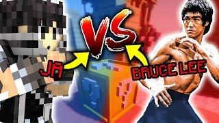 JA VS BRUCE LEE! - LUCKY ISLANDS #116