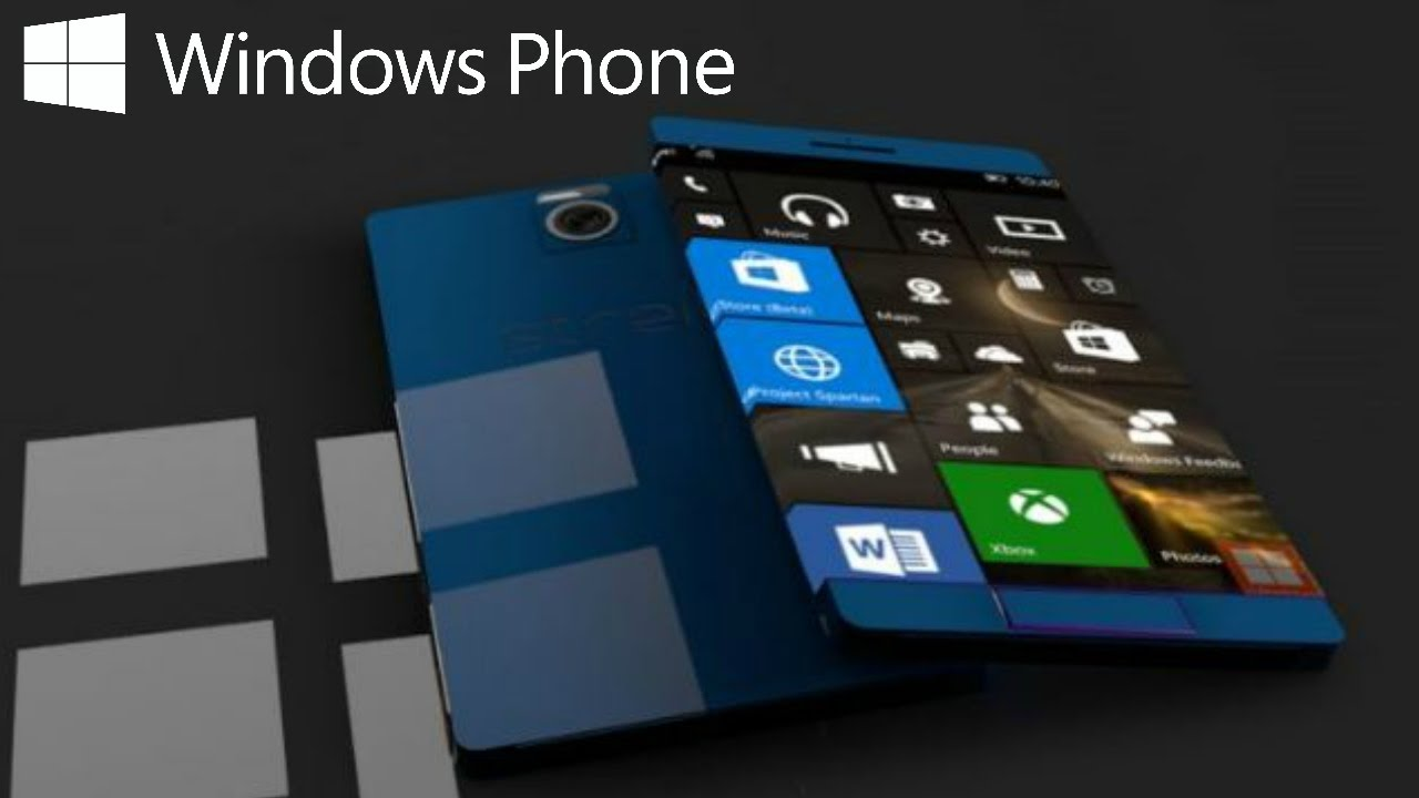 Top Windows Phone