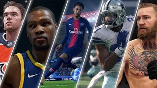 2020 & Beyond: The Future of Sports Gaming
