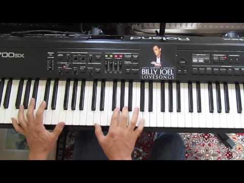 Billy Joel  Shes Always a Woman
