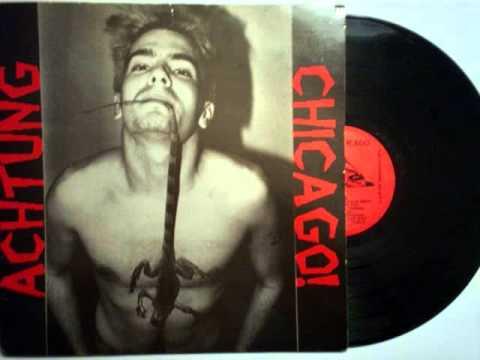 "Flea Circus - ""Skank Minnow"""