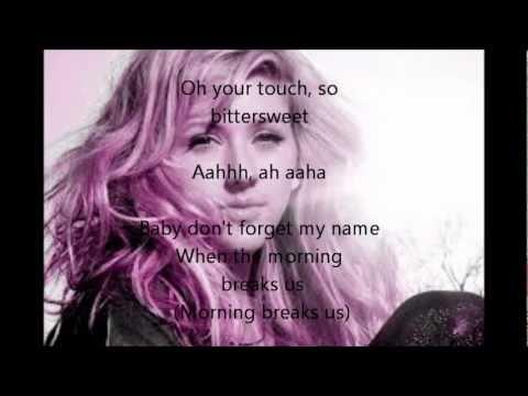 Bittersweet-Ellie Goulding Lyrics