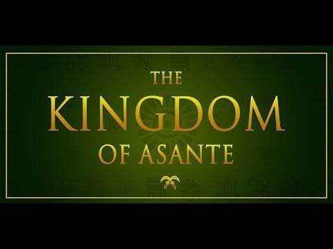 KBBA TV - ASANTE CULTURE, HISTORY & KINGDOM