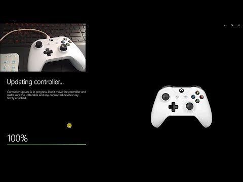 How to Update Your Xbox One Controller on Windows 10