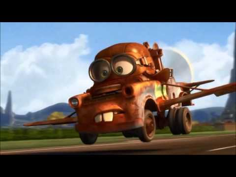 Fly Mater (Edited)
