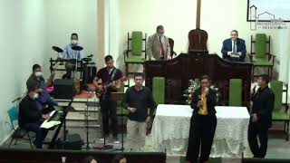 Live IPH 16/08/20 - Culto de Adoração e estudo da Palavra
