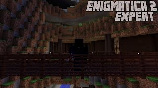 Auto Stocking with AE2 Part 2 : Enigmatica 2 Expert Lp Ep #49 Minecraft 1.12