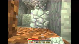 minecraft ep 2 - Contruyendo una torre infinita