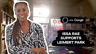 Issa Rae's Favorite Black-owned Bookstore In Los Angeles