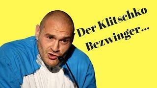 Wie stark ist der Klitschko Bezwinger Tyson Fury?!