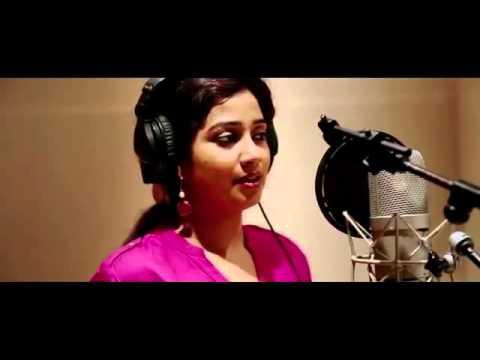 "List of ""Making of"" D. Imaan - Shreya Ghoshal songs"