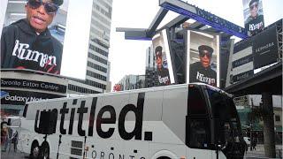 Pharrell Williams announces condo collaboration in Toronto