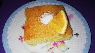 Очень легкий и вкусный рецепт Пирога. /Апельсиновый пирог рецепты / Рецепт еды /