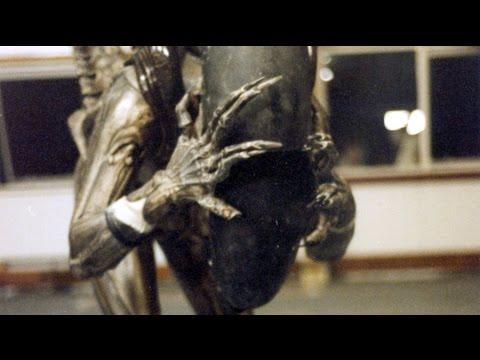 ALIEN 3 Alien BTS 25th Anniversary