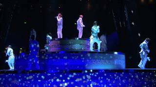 EXILE / Lovers Again (from EXILE LIVE TOUR 2011 TOWER OF WISH ~願いの塔~) thumbnail