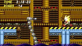 MegamanK284 Play
