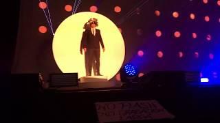 Baixar Pet Shop Boys  The Super Tour  Lima, Perú.   Inner Sanctum - Opportunities. Primera fila