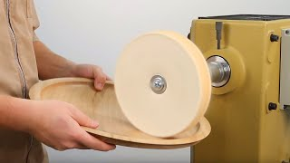 Buffing with the Beall Buffing System (Woodturning How-to)