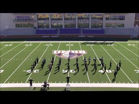 """Rice High School Band UIL Marching 2015 """"Metal Madness"""""""