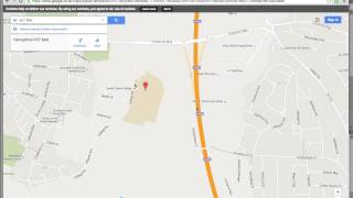 Bootstrap - adding a responsive google map Free HD Video