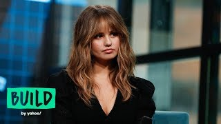 Playing A Character With An Eating Disorder Allowed Debby Ryan To Heal