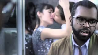 Metrô | Rodrigo Pitta (Clipe Oficial)