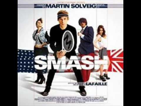 Martin Solveig -Racer 21 mp3