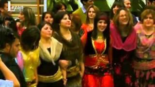 Naser Razazi - Ahangi 2y Rebandan la Finland 2009 Part 2 - Kurdish Music