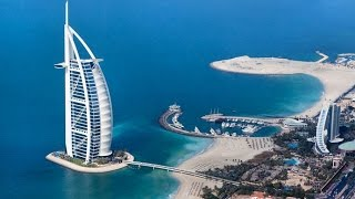Dubai - Burj Al Arab - The World Most Luxurious Hotel  | Travel 4 All
