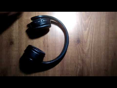 How To Connect Wireless Headphones With Computer Without Bluetooth Youtube