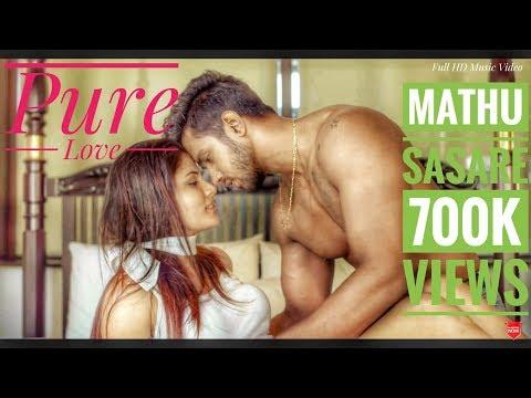 Mathu Sasare (මතු සසරේ) - Ashen Silva Official Music Video