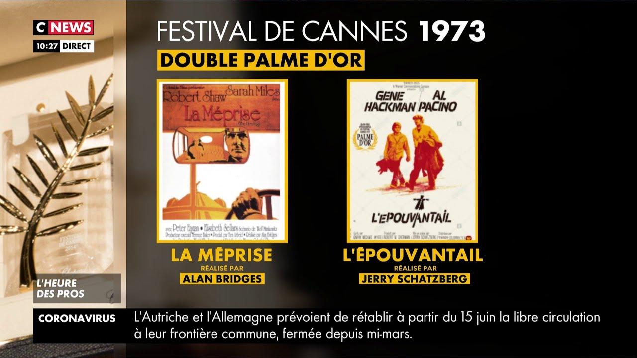 Nous irons quand même à Cannes (1973)